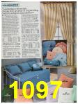 1988 Sears Spring Summer Catalog, Page 1097