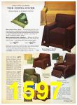 1967 Sears Fall Winter Catalog, Page 1597