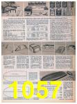 1957 Sears Spring Summer Catalog, Page 1057