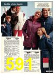 1973 Sears Fall Winter Catalog, Page 591