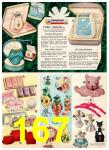 1960 Montgomery Ward Christmas Book, Page 167