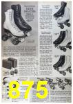 1964 Sears Fall Winter Catalog, Page 875