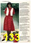 1980 Sears Spring Summer Catalog, Page 133