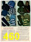 1966 Montgomery Ward Fall Winter Catalog, Page 460