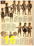 1949 Sears Spring Summer Catalog, Page 16