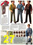 1971 Sears Fall Winter Catalog, Page 27