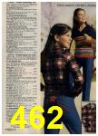 1979 Sears Fall Winter Catalog, Page 462