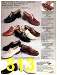 1981 Sears Spring Summer Catalog, Page 313