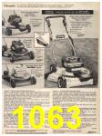 1982 Sears Fall Winter Catalog, Page 1063