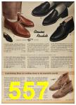 1958 Sears Fall Winter Catalog, Page 557