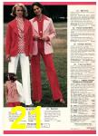 1977 Sears Spring Summer Catalog, Page 21