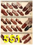 1956 Sears Fall Winter Catalog, Page 551