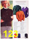 1967 Sears Fall Winter Catalog, Page 123