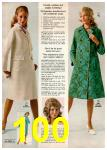 1972 Montgomery Ward Spring Summer Catalog, Page 100