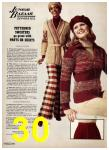 1975 Sears Fall Winter Catalog, Page 30