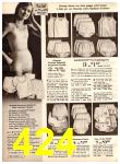 1966 Montgomery Ward Fall Winter Catalog, Page 424