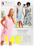 1973 Sears Spring Summer Catalog, Page 148