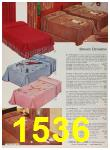 1960 Sears Fall Winter Catalog, Page 1536