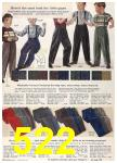 1960 Sears Fall Winter Catalog, Page 522