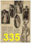 1962 Sears Spring Summer Catalog, Page 335