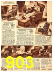 1940 Sears Fall Winter Catalog, Page 903