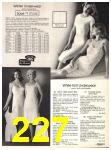 1982 Sears Fall Winter Catalog, Page 227
