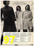 1969 Sears Fall Winter Catalog, Page 97