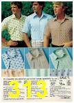 1981 Montgomery Ward Spring Summer Catalog, Page 313