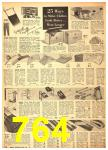 1940 Sears Fall Winter Catalog, Page 764