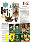 1961 Montgomery Ward Christmas Book, Page 10