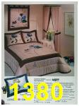 1986 Sears Fall Winter Catalog, Page 1380