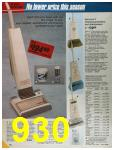 1986 Sears Fall Winter Catalog, Page 930