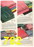 1956 Sears Fall Winter Catalog, Page 782