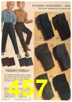 1963 Sears Fall Winter Catalog, Page 457