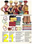1980 Sears Spring Summer Catalog, Page 21