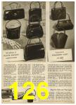 1959 Sears Spring Summer Catalog, Page 126