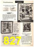 1969 Sears Spring Summer Catalog, Page 827