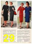 1958 Sears Fall Winter Catalog, Page 29