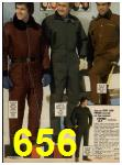 1979 Sears Fall Winter Catalog, Page 656