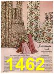 1961 Sears Spring Summer Catalog, Page 1462