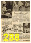 1960 Sears Spring Summer Catalog, Page 288