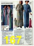 1977 Sears Fall Winter Catalog, Page 167