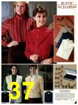 1983 Sears Fall Winter Catalog, Page 37