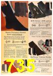 1963 Sears Fall Winter Catalog, Page 735