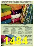 1972 Sears Fall Winter Catalog, Page 1484