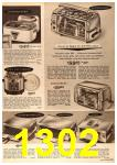 1963 Sears Fall Winter Catalog, Page 1302
