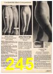 1980 Sears Spring Summer Catalog, Page 245