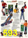 1997 JCPenney Christmas Book, Page 593