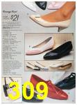 1988 Sears Spring Summer Catalog, Page 309