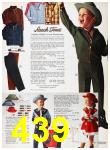 1967 Sears Fall Winter Catalog, Page 439